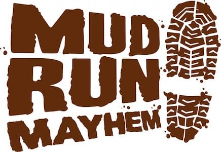 Mud Run Mayhem