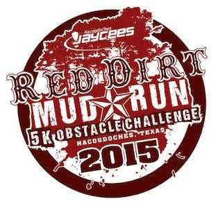 Red Dirt Mud Run