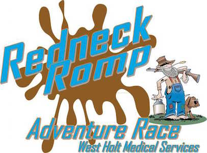 Redneck Romp Adventure Race