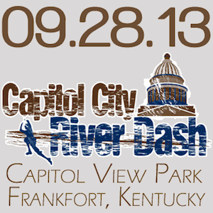 Capitol City River Dash