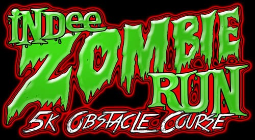 Indee Zombie Run