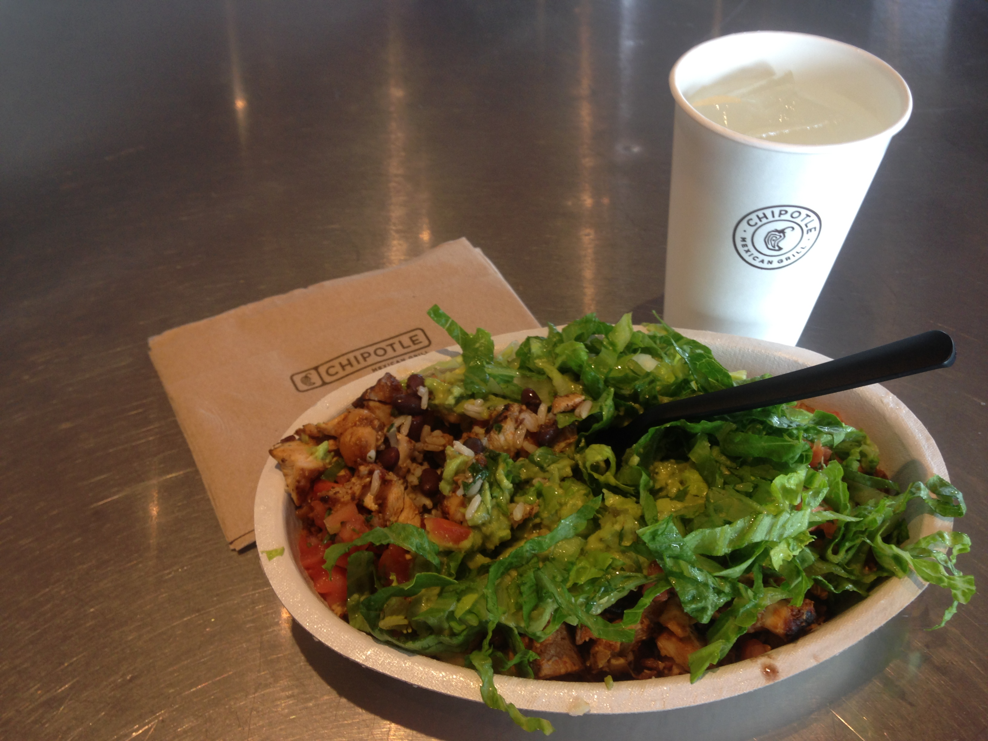 6 Healthy Fast Food Options For Life On The Go Mud Run