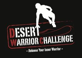 Desert Warrior Challenge