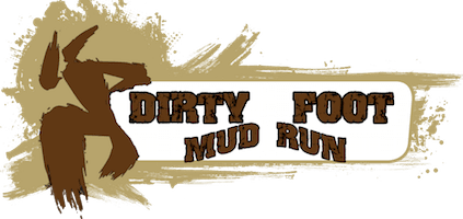 Dirty Foot Mud Run