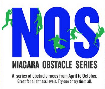 Niagara Obstacle Race