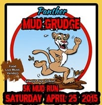 Panther Mud Grudge