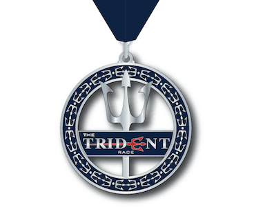 The Trident Race
