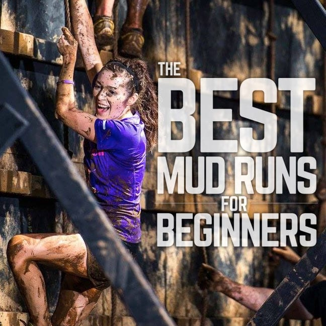 5ceed0bac The Best Mud Runs for Beginners | Mud Run, OCR, Obstacle Course Race &  Ninja Warrior Guide
