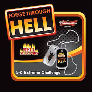 Forge Through Hell