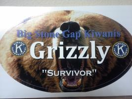 The Grizzly and Cub Run