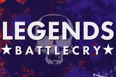Legends BattleCry
