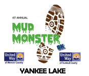 Yankee Lake Mud Monster