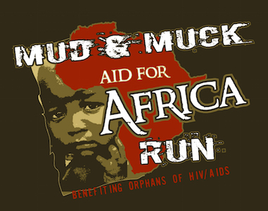 Mud and Muck Aid for Africa