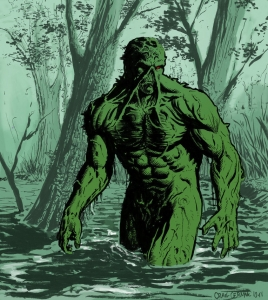 swamp_thing_by_craigcermak-d4c1fkl