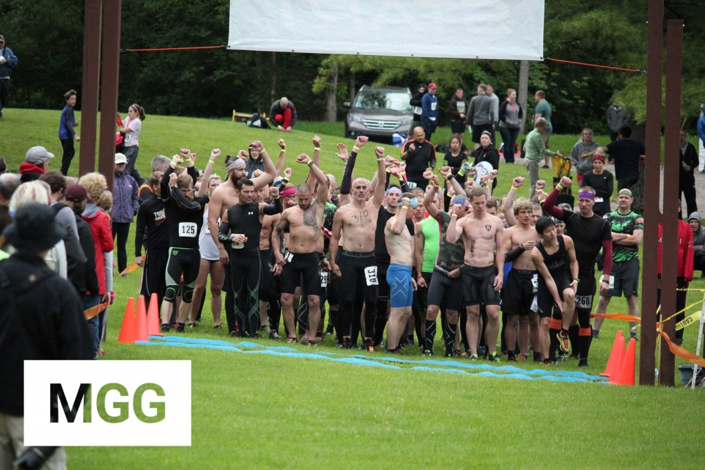 Mud Guts and Glory Spring 2016