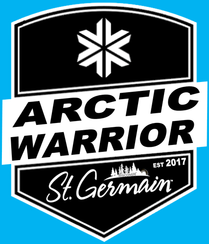Arctic Warrior Race