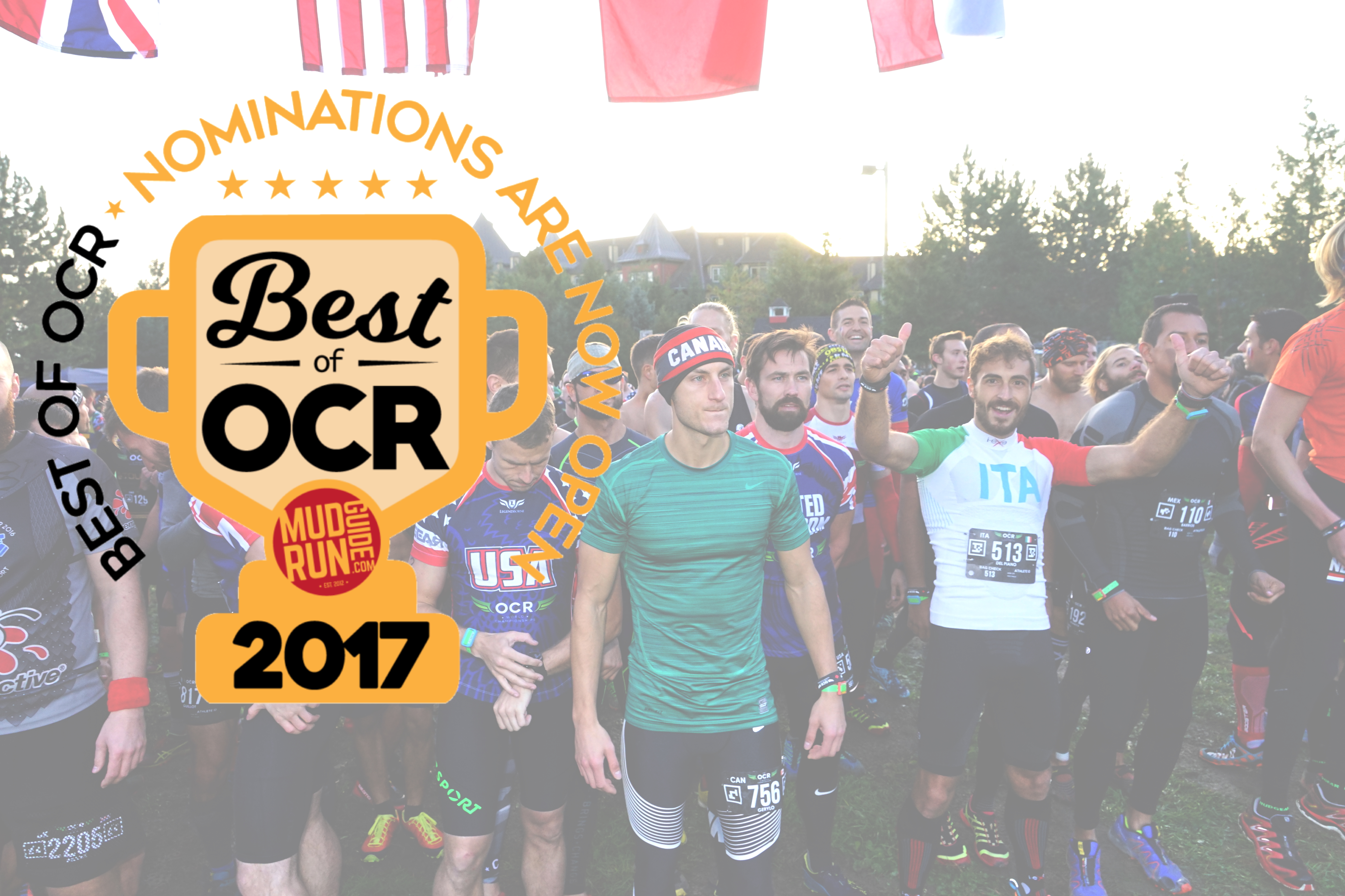 Best of OCR 2017