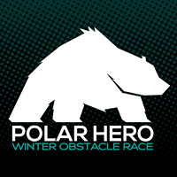 Polar Hero Winter Obstacle Race