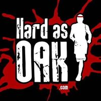 Hard as Oak