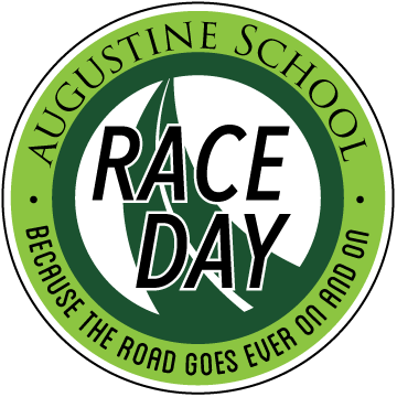 Race Day at Augustine School