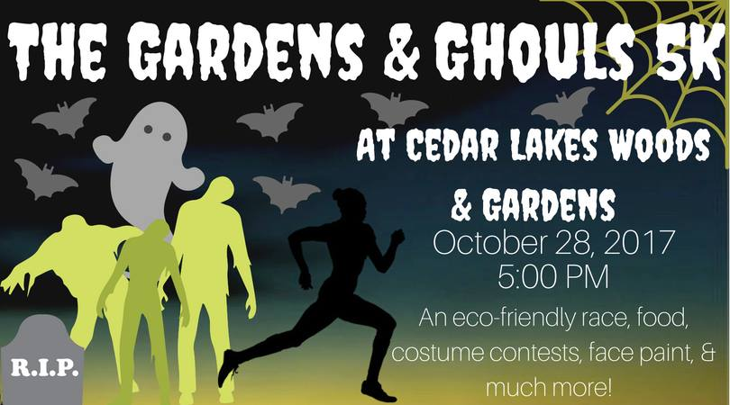 Gardens and Ghouls