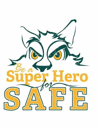 Super Hero for SAFE