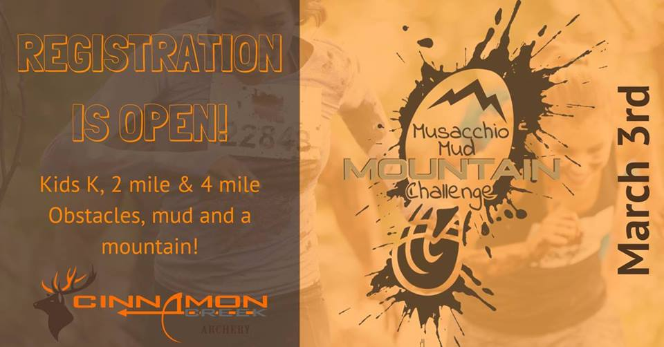 Musacchio Mud Mountain Challenge