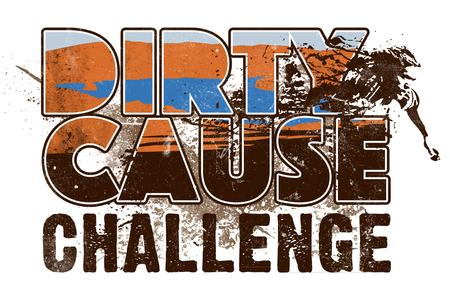 Dirty Cause Challenge