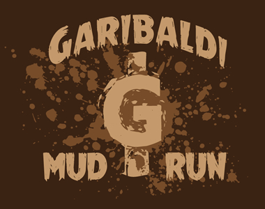 Garibaldi Mud Run
