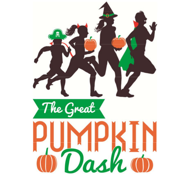 Great Pumpkin Dash