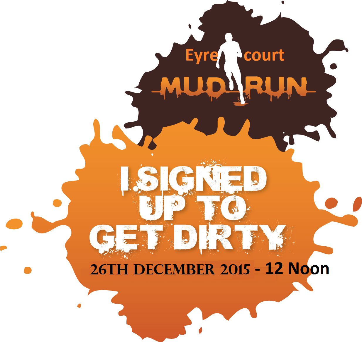 Eyrecourt Mud Run