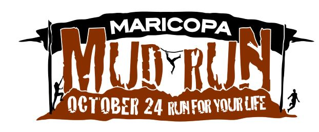 Maricopa Mud Run