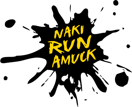 Naki Run Amuck