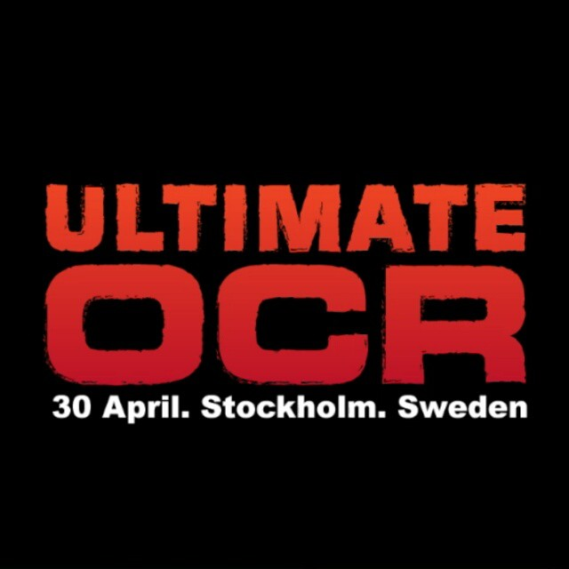 Ultimate OCR
