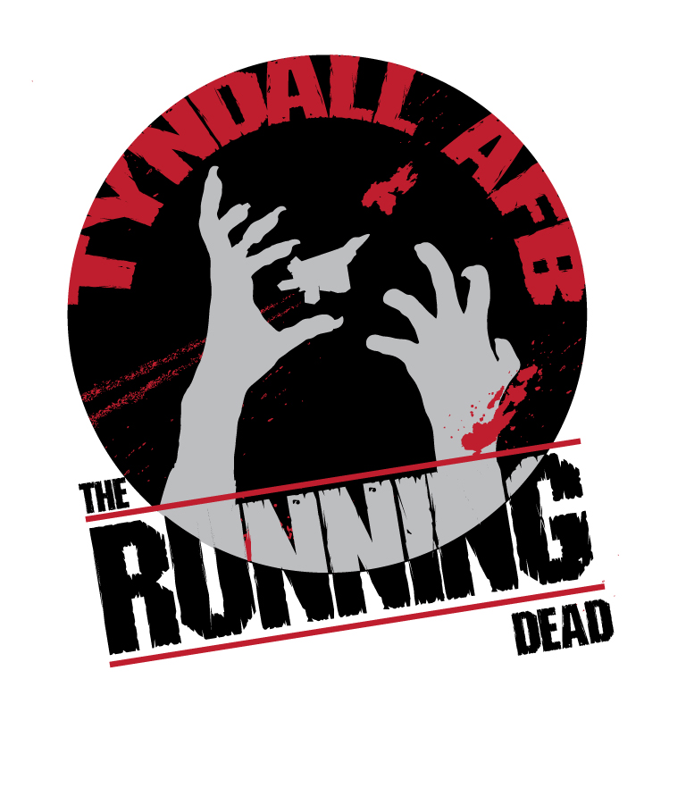 Tyndall AFB The Running Dead