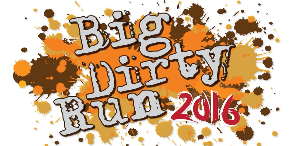 Big Dirty Run