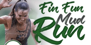 Fin Fun Mud Run