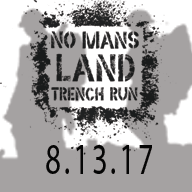 No Mans Land Trench Run