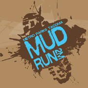 Metro Parks Tacoma Mud Run