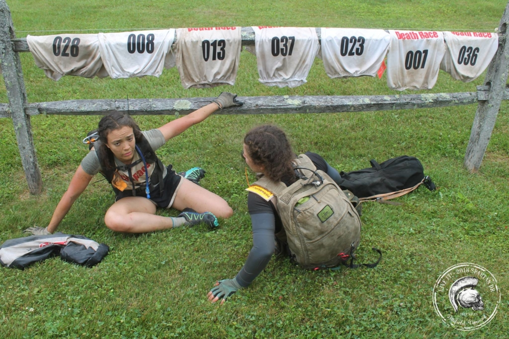 2018 Spartan Death Race Results | Mud Run, OCR, Obstacle