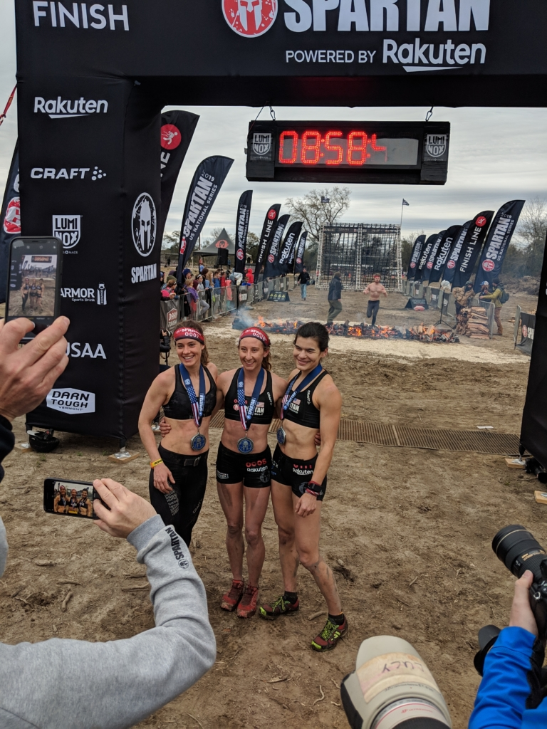 2019 US National Series Alabama Super Female Winners