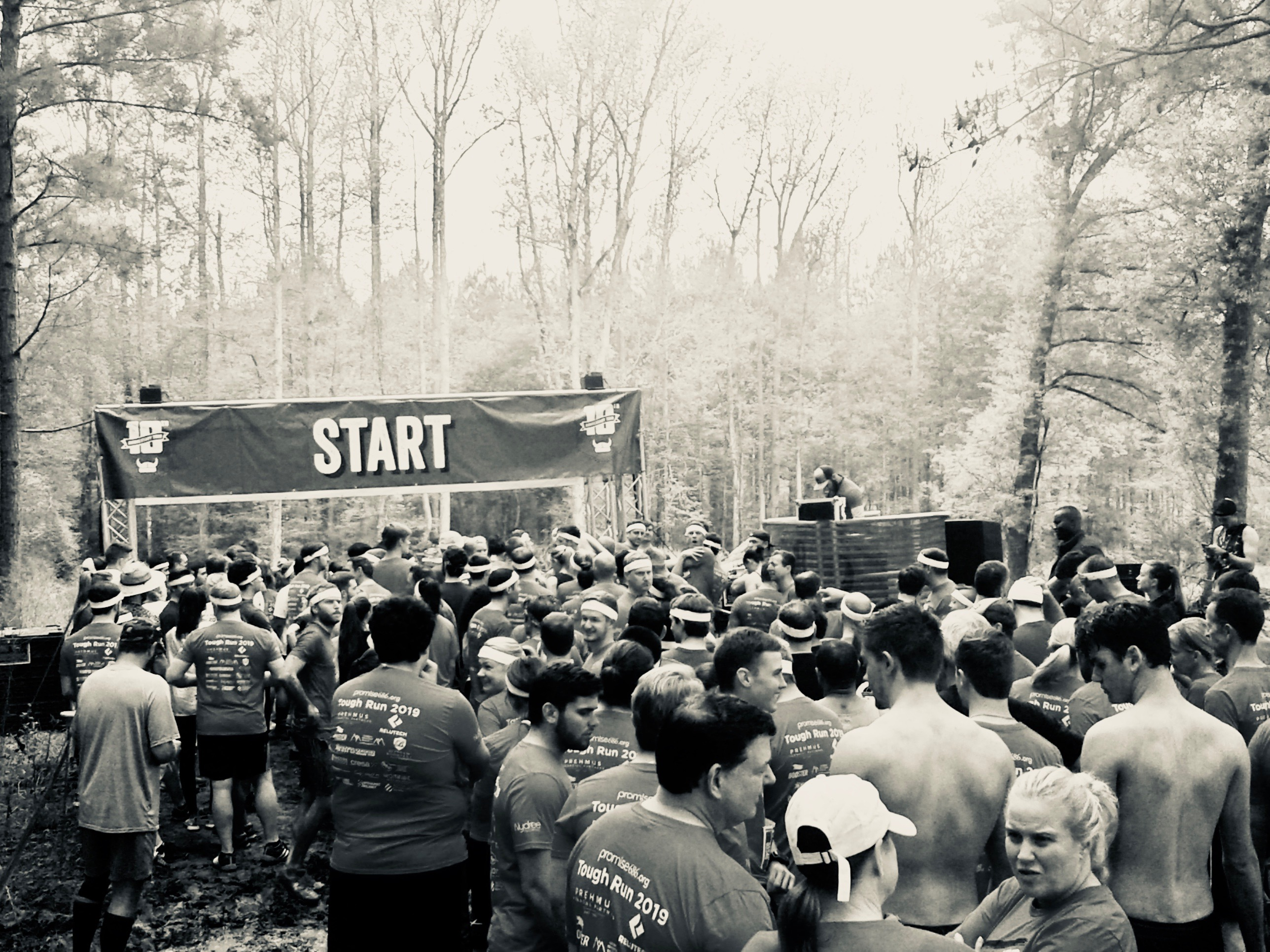The 2019 Atlanta Georgia Warrior Dash MRG Race Recap