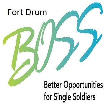 Fort Drum BOSS