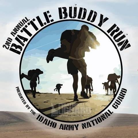 Battle Buddy Run