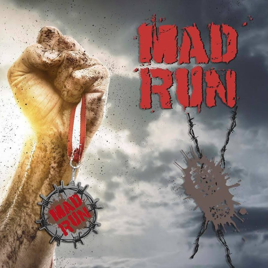 The Mad Run