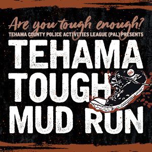 Tehama Tough Mud Run