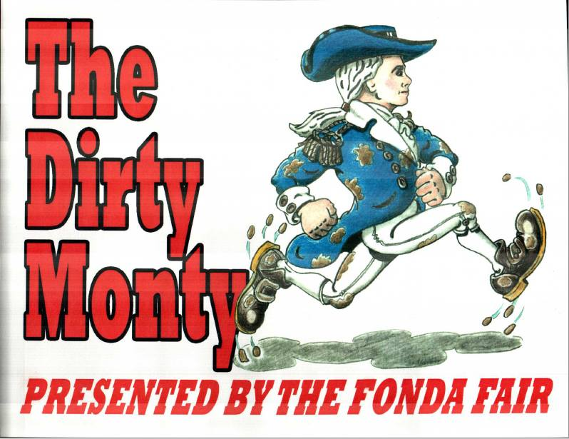 The Dirty Monty