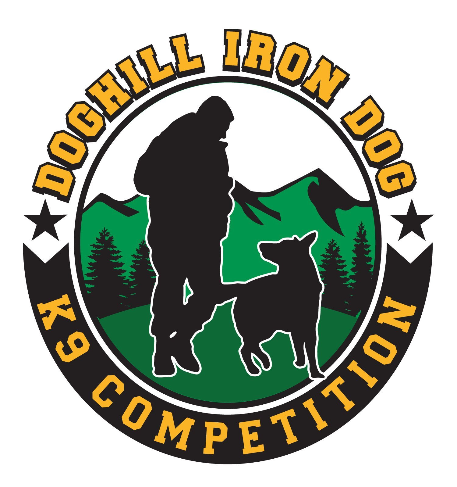 DogHill K9 Iron Dog