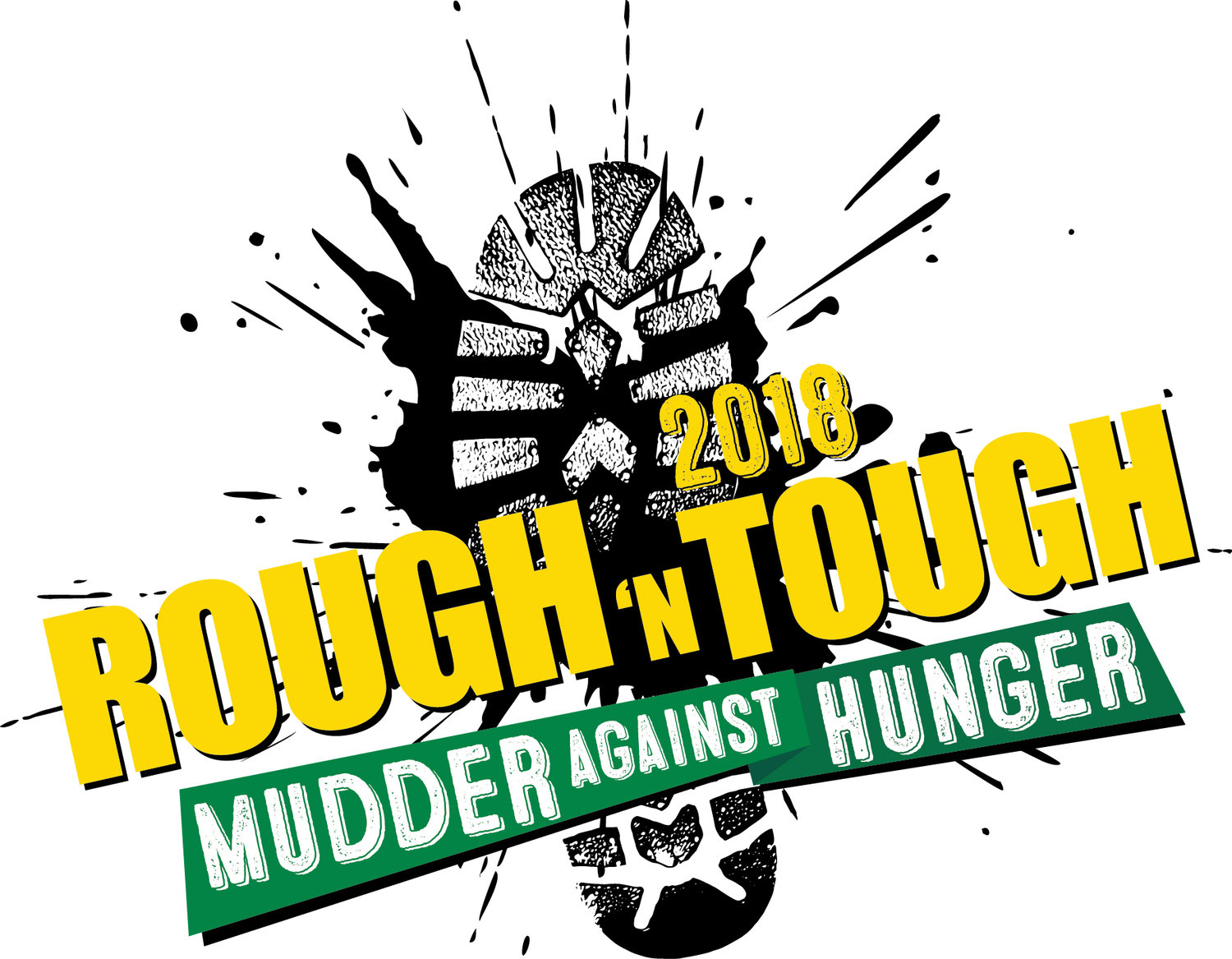 Rough N Tough Mudder