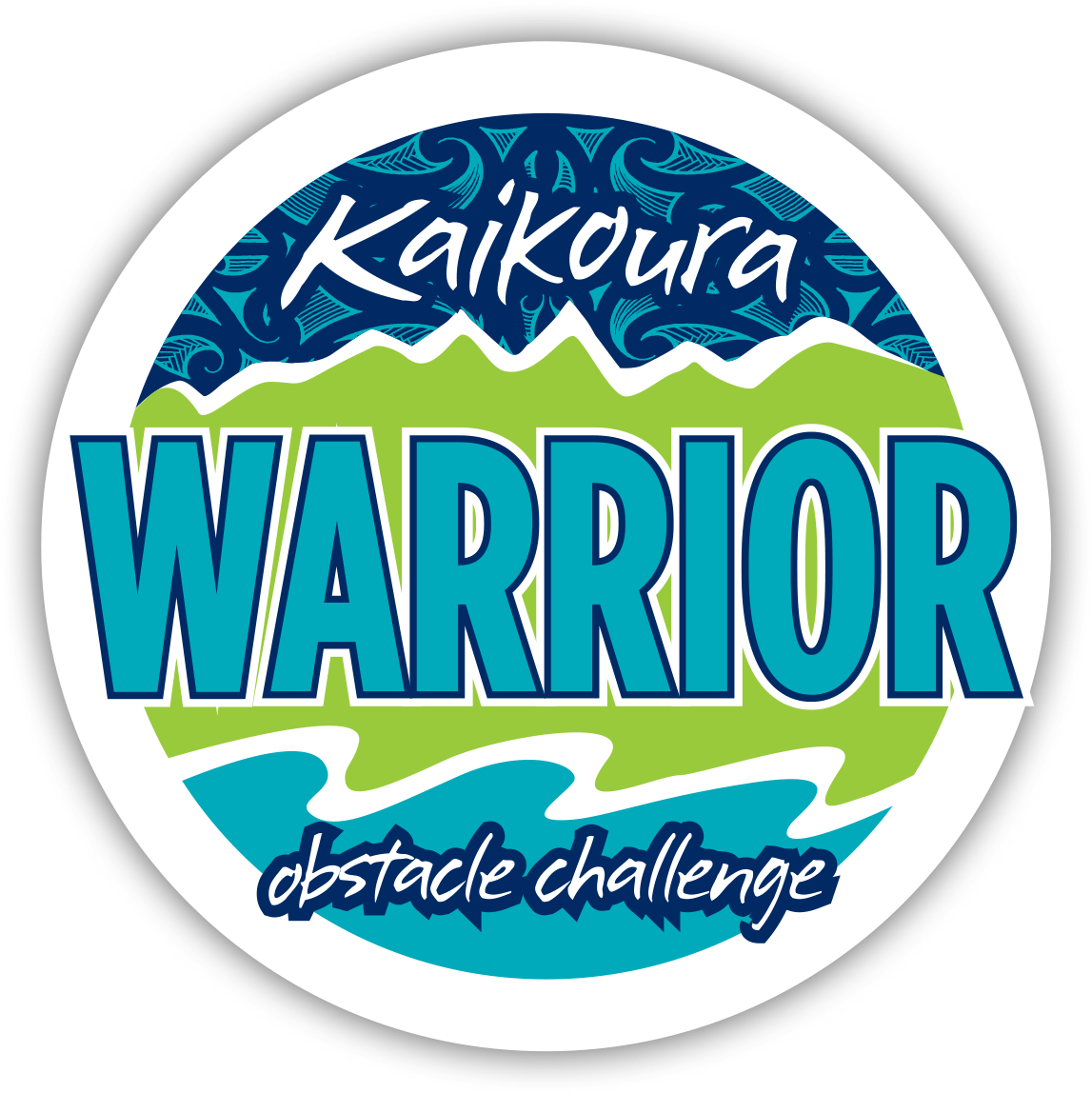 Kaikoura Warrior